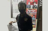Firma Ragnius Polisikan Akun Facebook Afrianto Azman