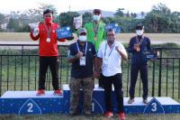 Gantole Sumbar Borong Medali di Kategori KTM