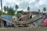 Gempa Guncang Mamuju, Dua Rumah Rusak