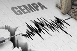 Gempa Kuat Guncang Mentawai