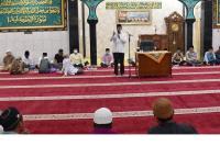 Genius Umar Ingatkan Pentingnya Prokes bagi Masyarakat