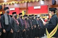Genius Umar Jadi Ketua LKAAM Kota Pariaman