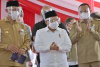 Genius Umar Usulkan Pembangunan Pasar Basah