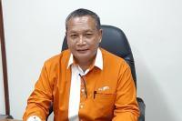 GM Pelindo II Teluk Bayur Wardoyo Tutup Usia
