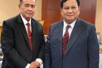 Hidayat: Nasrul Abit Miliki Modal Politik Besar Gaet Dana Pusat
