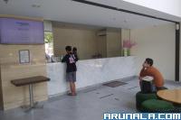 Hotel Whiz Prime Tawarkan Paket Isolasi Mandiri