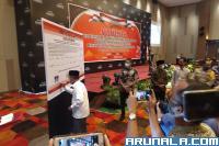 Ikut Pilkada, Paslon Wajib Patuhi Protokol Kesehatan