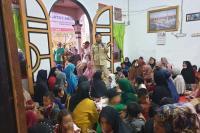 Indra Catri Akan Wujudkan Program Agam Menyemai untuk Sumbar