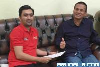 Innova Community se-Sumatera Kopdar Akbar di Pariaman