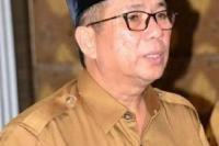 Iqbal: Nama Pj Gubernur Sumbar Masih Belum Disebutkan