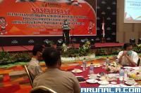 Irwan Prayitno: Pilkada Jangan Sampai Memunculkan Klaster Baru