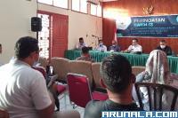 Isa: Tugas Kominfo Tingkatkan Sumbar jadi Provinsi Informatif