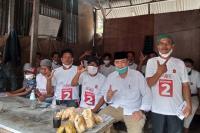 Jadi Gubernur, Berharap Nasrul Abit Buka Lapangan Kerja Baru