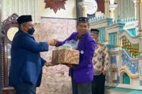 Jadikan Masjid sebagai Sarana Sambung Rasa