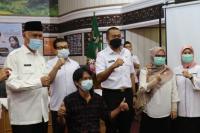 Jasman: Wartawan Diminta Tetap Disiplin Jaga Prokes
