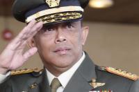 Jenderal TNI (Purn) Djoko Santoso Tutup Usia