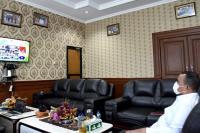 Jokowi Tekankan Pentingnya Aspek Migitasi