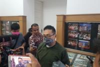 Jubir Gugus Tugas Koreksi Ulang Jumlah Pasien Klaster Pasar Raya Padang