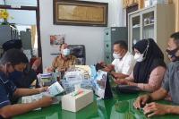Kadis PMD Sumbar Dukung Workshop FJKIP