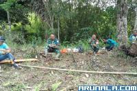 Kampung Dilan Kini Miliki Akses Jalan Memadai