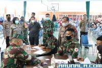 Kapolda Sumbar Apresiasi HTT Padang