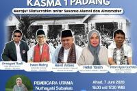 KASMA 1 Padang Gelar Halal bi Halal