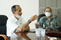 Kemenkes RI Konkretkan Program Nusantara Sehat di Solsel