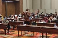 KI Sumbar Mulai Lakukan Penilaian KIP Badan Publik 2021