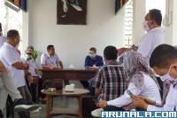KI Yogyakarta Akui Sinerjitas KI Sumbar dengan Wartawan