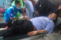 KKSB Berulah di Intan Jaya, Dua Orang Tim TGPF Kena Tembak