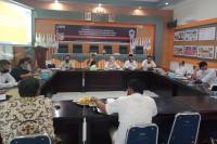 Komisi I Telisik Kesiapan KPU Sumbar