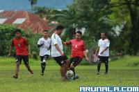 Komunitas Sepakbola POFC Rutin Silahturahim
