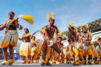 Kontingen Sumbar : Papua Baik-baik Saja