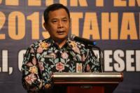 KPU dan Bawaslu Kota Bukittinggi Disidang DKPP