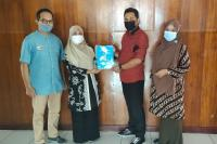 KPU Kota Padang Sadar UU Keterbukaan Publik