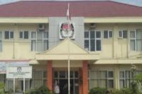KPU Padang Tetapkan DPB Periode Mei 2021