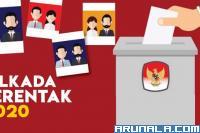 KPU Sawahlunto Rekrut Panitia Adhoc