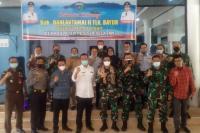 Lantamal II Padang Akan Dirikan KBN di Mandeh