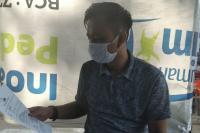 Laporan Wartawan Singgalang Tak ada Titik Terang di Polresta