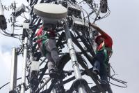 Lebih dari 13 Ribu BTS 4G Beroperasional di Sumbagteng