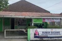 Lisda kembali Sediakan Rumah Singgah di Padang