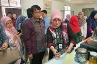 Mahasiswa Dipermudah dalam Bertransaksi