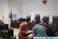 Majelis Hakim Tolak Permohonan PH Muzni Zakaria