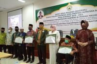 Masyarakat Diajak Memakmurkan Masjid