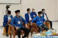 Mulyadi-Ali Mukhni jadi Paslon Keempat yang Mendaftar