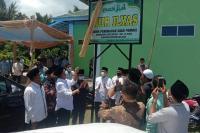 Musala Al Ilyas Naik Status jadi Masjid Nurul Ilyas