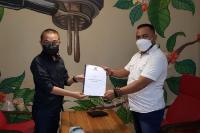 Musfi Yendra Jadi Informan Ahli IKIP 2021 di Sumbar