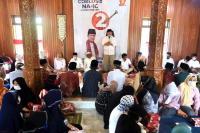 Nasrul Abit Akan Libatkan Generasi Muda dalam Pemerintahannya