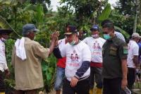 Nasrul Abit Ingatkan Masyarakat Rutin Berolahraga