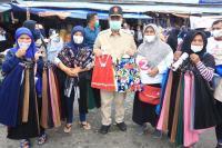Nasrul Abit Ingin Pemprov Sumbar Ikut Kembangkan Pariwisata Bukittinggi